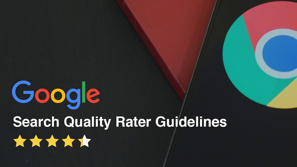 Google cập nhật nguyên tắc xếp hạng tìm kiếm