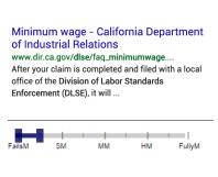 Trang web chính thức của tiểu bang California