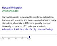 Website chính thức của Harvard