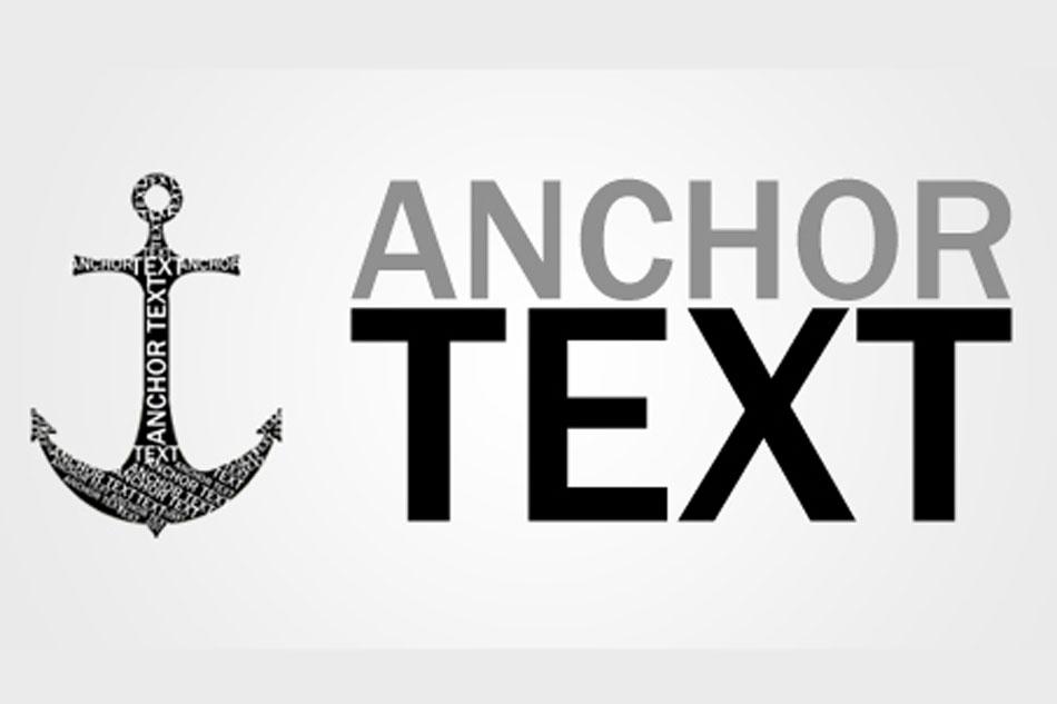Anchor Text là 1 yếu tốt xếp hạng quan trọng