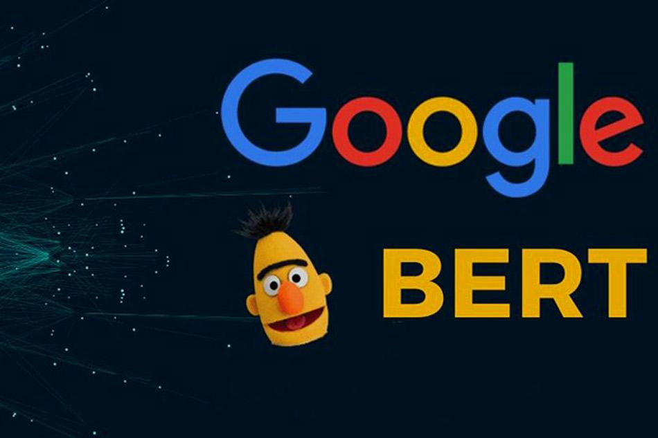 Thuật toán BERT