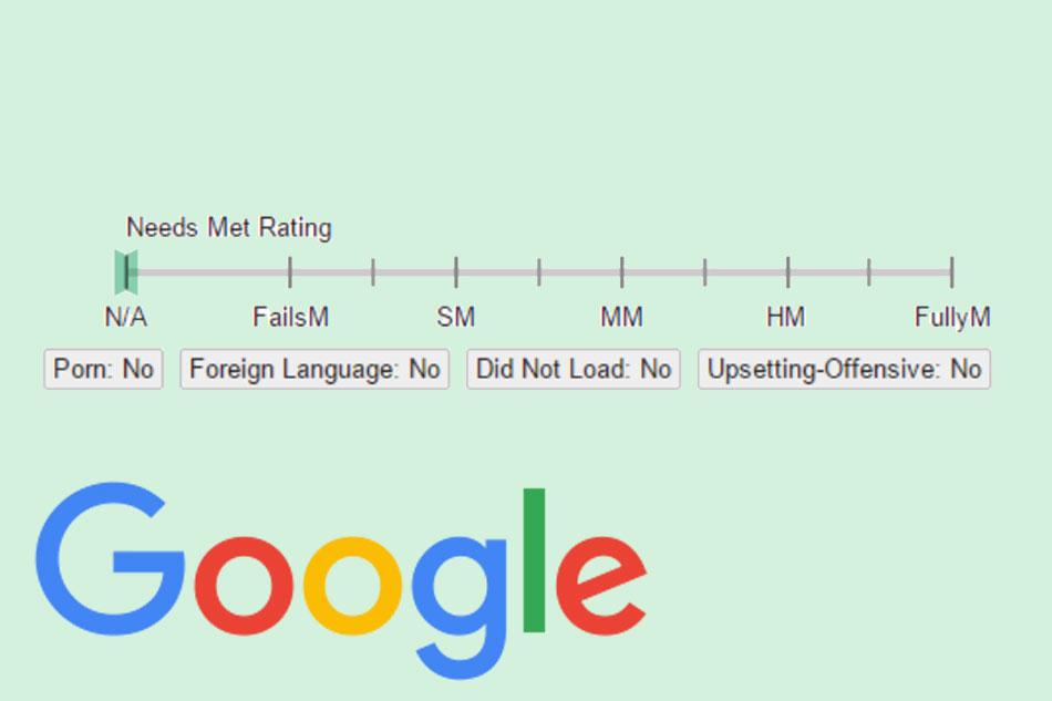 Xếp hạng kết quả tìm kiếm theo nhu cầu của người dùng