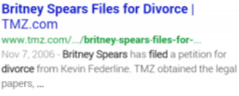 "Kết quả truy vấn ""Britney Spears"""