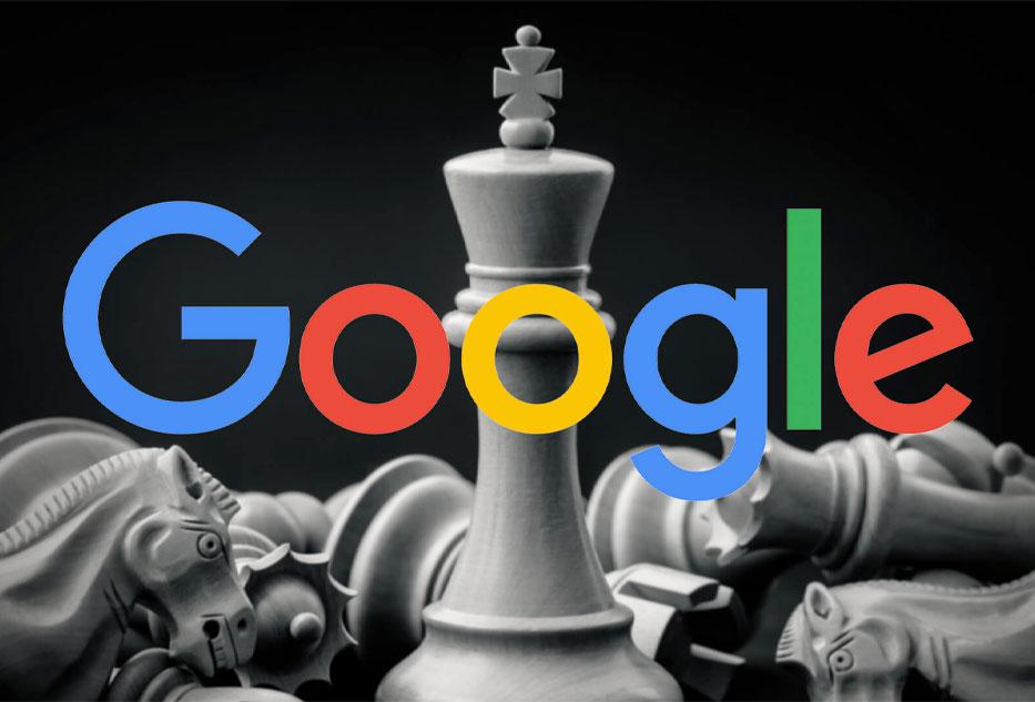Google vừa gợi ý về hồ sơ thẩm quyền?