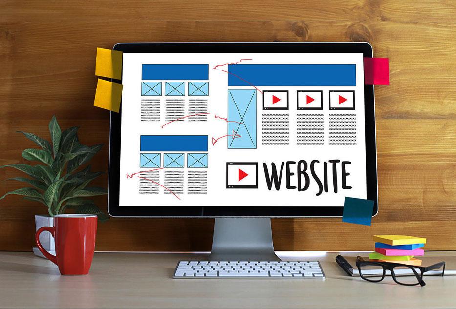 Mục đích của một trang web là gì?