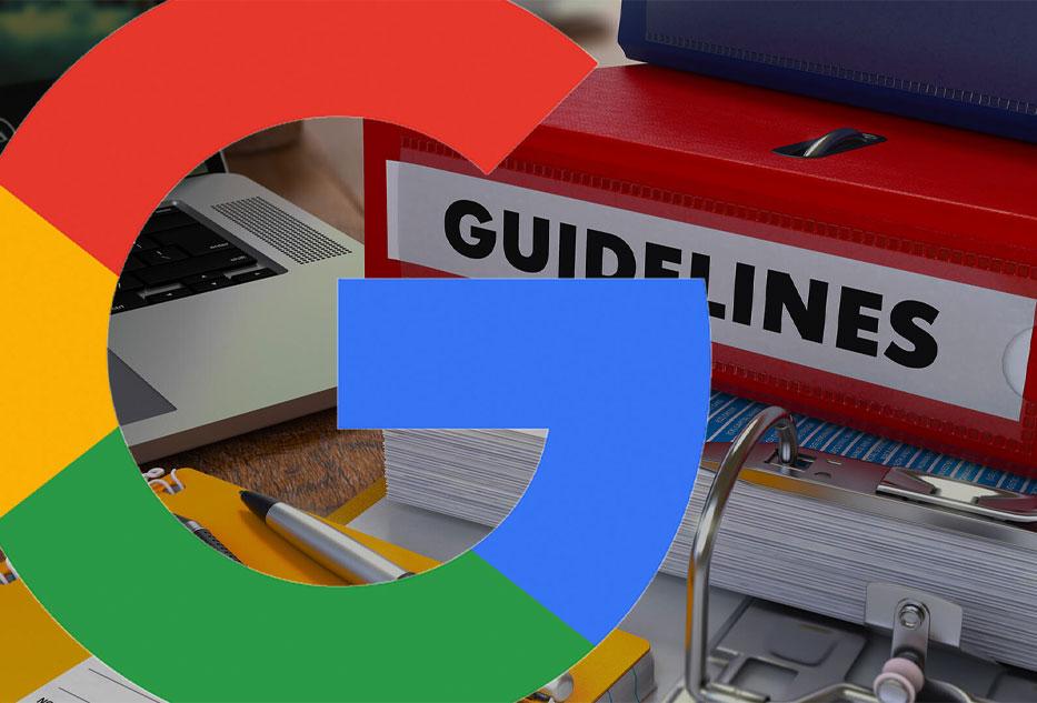 Xếp hạng chất lượng Trang (Page Quality Rating) - Guideline Google