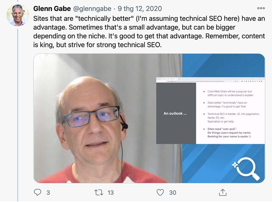 Lời khuyên của John Mueller Google về SEO năm 2021