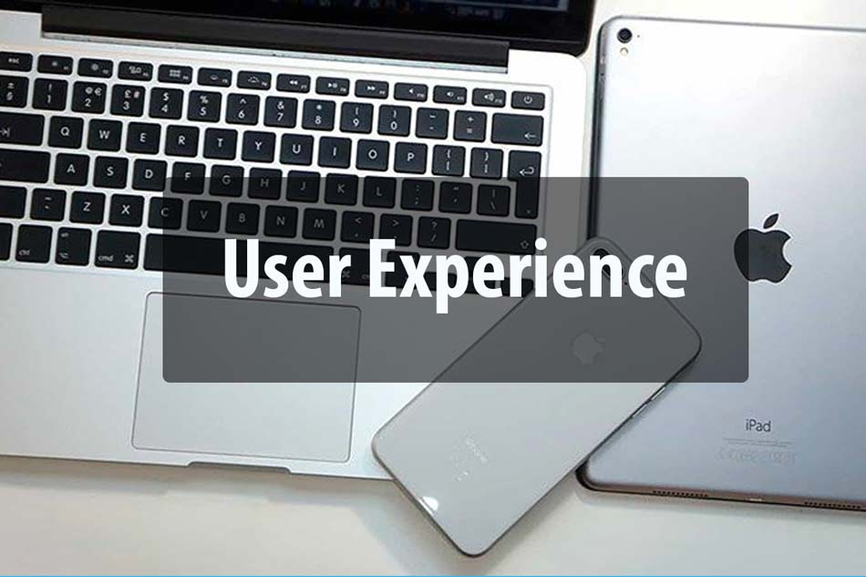 Optimize user experience