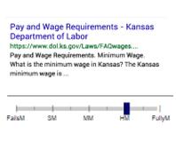 Trang Web chính thức của bang Kansas